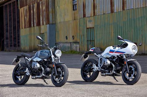Suche Motorrad Bmw Gebraucht by Gebrauchte Bmw R Ninet Pure Motorr 228 Der Kaufen
