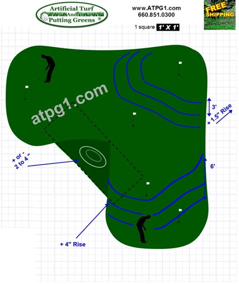 green plans putting greens free putting green designs plans