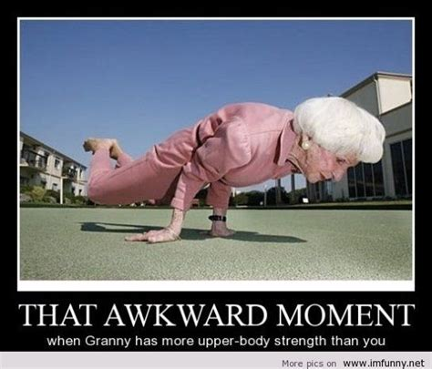 That Was Funny Meme - that awkward moment