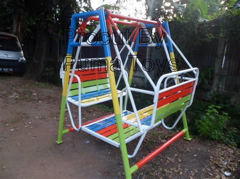 Mainan Anak Ikan Gerak Dori outdoor playground mainan anak dhian toys