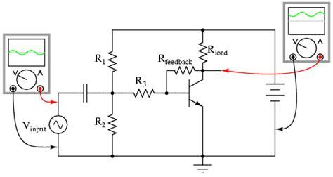 transistor functions feedback bipolar junction transistors