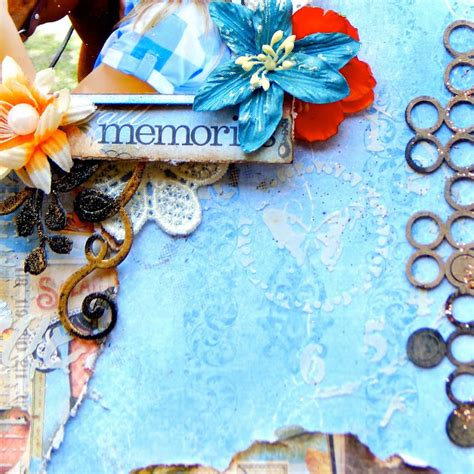 G Ci Blooms Collection 2016 8811 blue fern studios hello september with sandi
