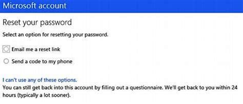 windows 8 reset password microsoft top 4 ways to find forgotten microsoft local account pin