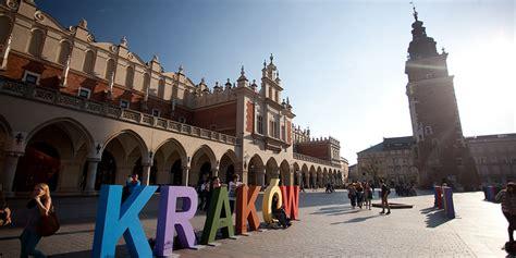 Best Universities In Poland For Mba by Krak 243 W Mba Krak 243 W 2017