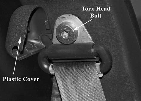 seat belt removal tool free program seat belt bolt removal tool mirakelv