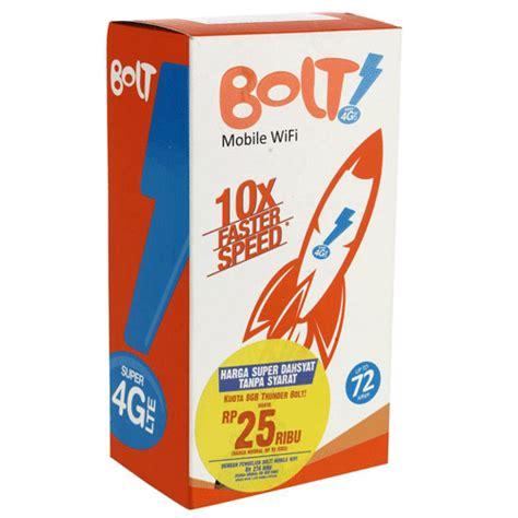 Perdana Bolt 1 5gb By Starcomsel bolt zte mf90 mobile hotspot wifi 4g lte 72 mbps
