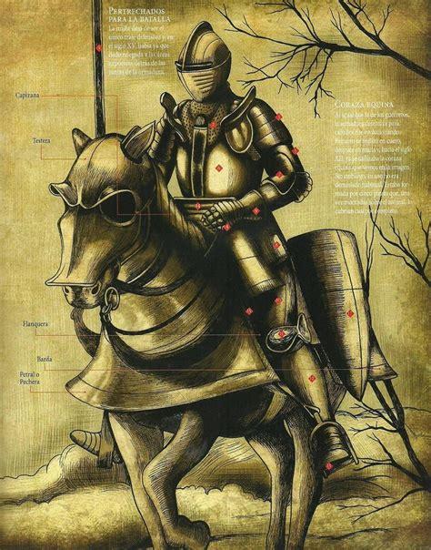 caballeros medievales estados pinterest medieval principales caracter 237 sticas del caballero medieval literatura europea medieval pinterest