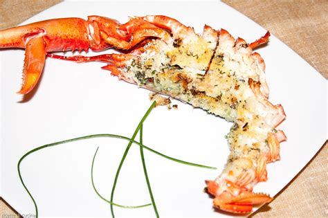 Ricetta Per Cucinare L Astice by Come Fare L Astice Gratinato Ricette Di Cucina
