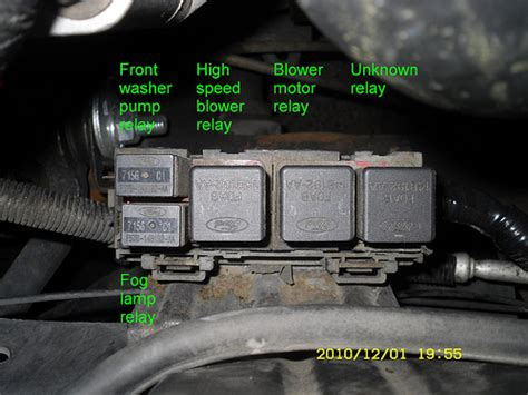 f250 blower motor relay location 97 ford f350 engine diagram get free image about wiring diagram