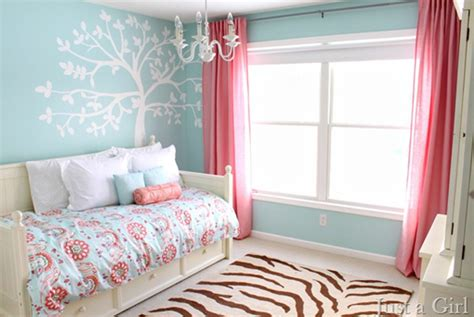 girls room colors pink and teal living room i want my living room like this
