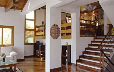 dentro casa como decorar pilares dentro de casa 3 dicas e 15 id 233 ias