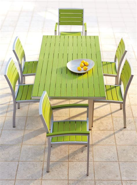 outdoor furniture recycled plastic target patio chairs that upgrade your patio space homesfeed