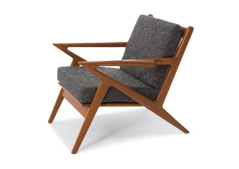 The Olsen Lounge Chair   Kennedy Chair Inspired by Hans J