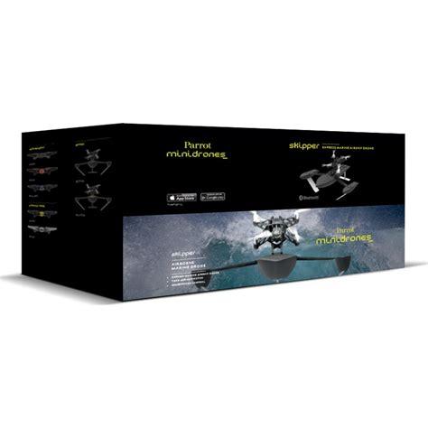 Parrot Minidrone Hydrofoil Orak acheter un parrot minidrone hydrofoil orak sur robot advance