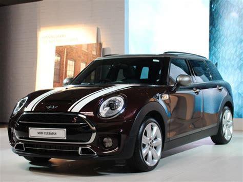 Mini 1 Baru new mini clubman hadir di indonesia mobil baru
