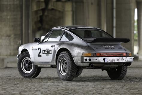 Racecarsdirect Com Porsche 911 Quot Safari Quot