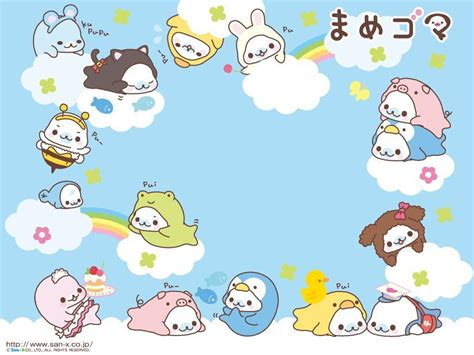cute homepage themes kawaii desktop backgrounds wallpaper cave