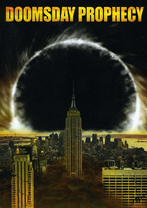 doomsday prophecy sf 226 r蝓itul lumii 2011