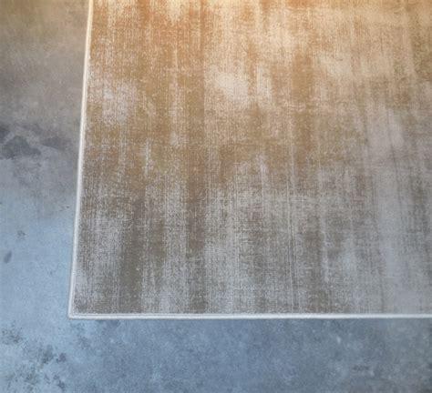 tappeti viscosa tappeto tisca collezione dune tappeto rettangolare in