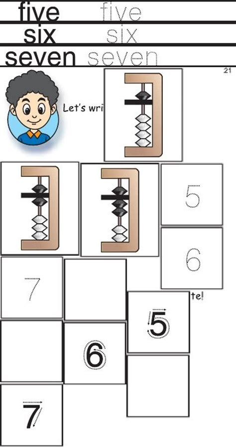 Abacus Math Worksheets Free by Abacus Maths Level 1 Worksheets 10 Worksheets On Multiplying Fractions Represent One Digit