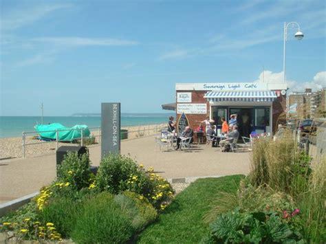 Sovereign Light Cafe by Sovereign Light Cafe Bexhill On Sea Restaurant Reviews