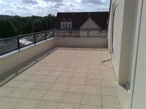 Dalle Sur Plot Terrasse 686 by Dalle Sur Plot Terrasse Terrasse Dalles Bois Sur Plots
