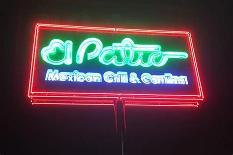 El Patio De Anaheim Nightclub by El Patio Mexican Modern Patio Amp Outdoor