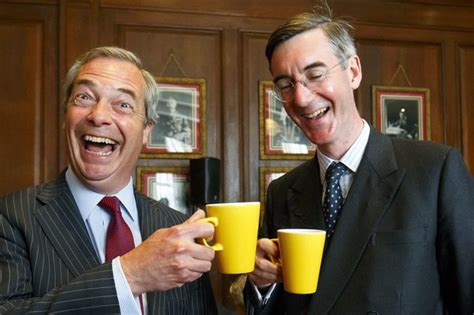 Rees Seriously Considering by Jacob Rees Mogg Frack Free Chew Valley Somerset
