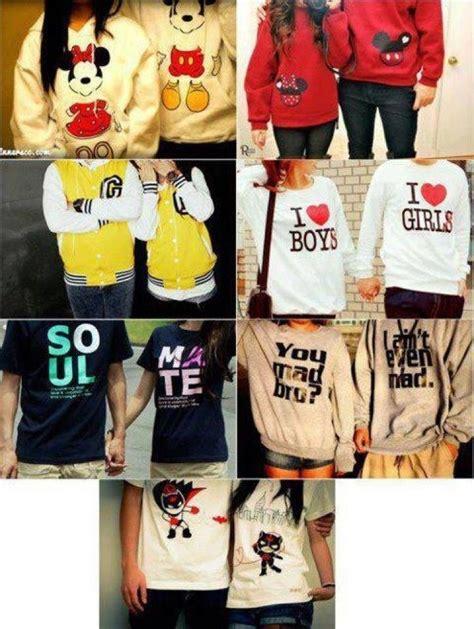 Matching For Boyfriend And Boyfriend