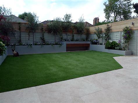 garden design contemporary ideas modern plants for
