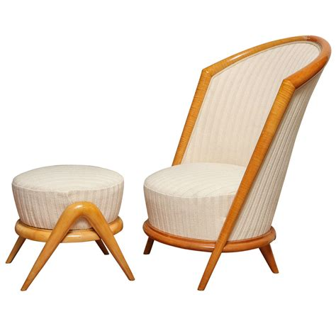 Fireside Chairs by Fireside Chair For Sale At 1stdibs