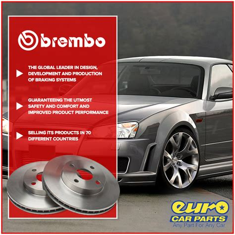 Joint Kia Picanto Hyundai I10 brembo 09 9503 10 front brake discs vented fits kia