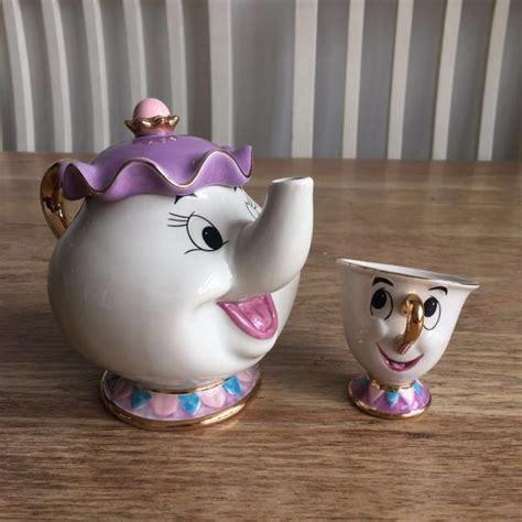 beauty and the beast pot aliexpress com buy cartoon beauty and the beast mug tea