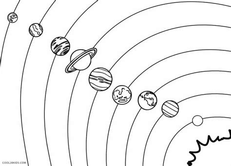 system drawing color printable solar system coloring pages for cool2bkids