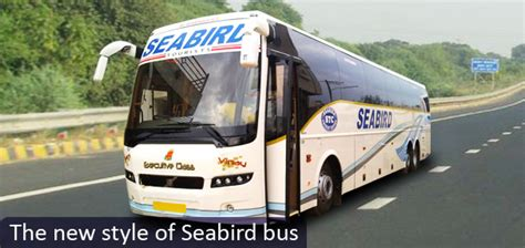 Sleeper Buses From Bangalore To Tirupati by Seabird Tourists Ticket Booking Website