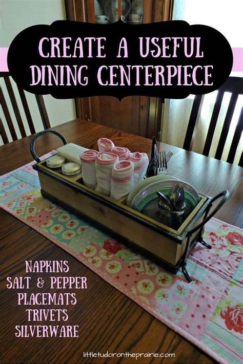 create   dining centerpiece centerpieces dining
