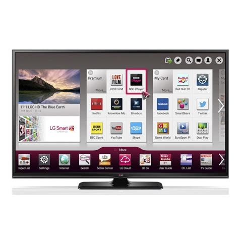 Smart Tv Lg 50 Inch lg 50pb690v 50 inch smart 3d plasma tv appliances direct