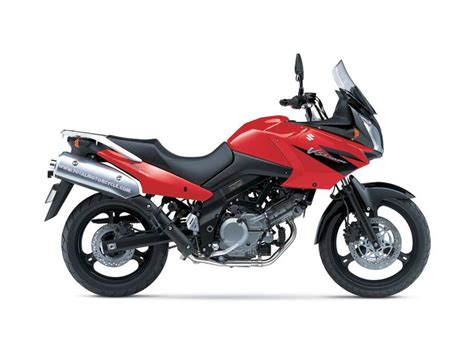 Suzuki Dl650 Vstrom Can You Ride A Suzuki Dl650 V Strom With An A2 Licence