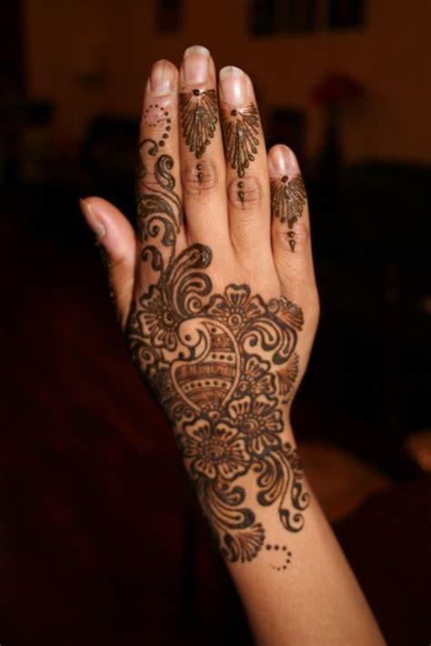 henna design for back of hand mehndi designs for back hand side