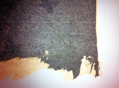 tapisserie a peindre murs sp 233 ciaux impossible 224 peindre reste la tapisserie