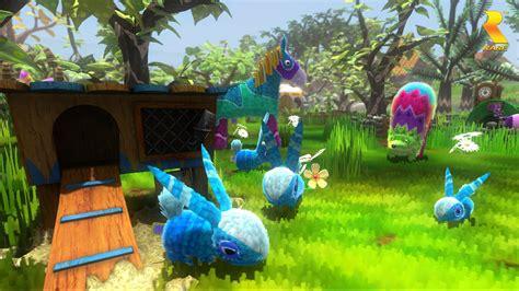 Rare Gamer Viva Pi 241 Ata Viva Pinata Garden Ideas