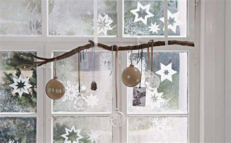 kerstdecoratie voor raam kerstdecoratie voor je ramen en deuren laat je