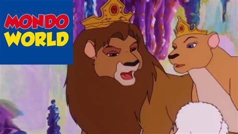 mondos world the black forest simba the king lion ep 46 en youtube