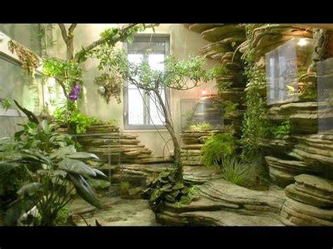 oriental atmosphere  indoor japanese garden youtube