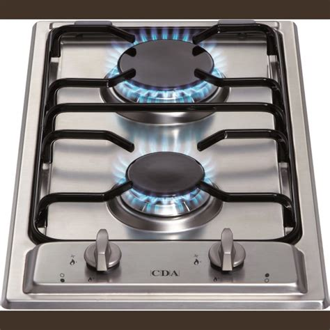 Easy Access Shower Bath cda hcg301ss 29cm domino two burner gas hob stainless