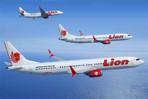 email lion air boeing lion air group announce a commitment for 50 737