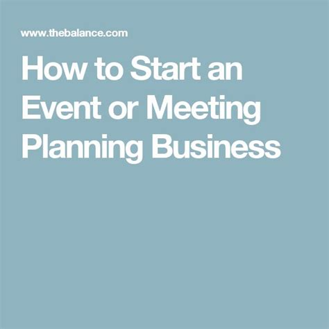 how to start a party planning business from home best 25 event planning business ideas on pinterest