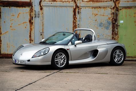 renault sport spider 1996 renault spider photos informations articles