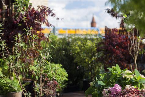 Garten Mit Laube Mieten Berlin by Ein Luxus Schrebergarten Mitten Im Gro 223 Stadtdschungel