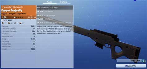 fortnite gun ranks cosmetics idea weapon and material skins from pve